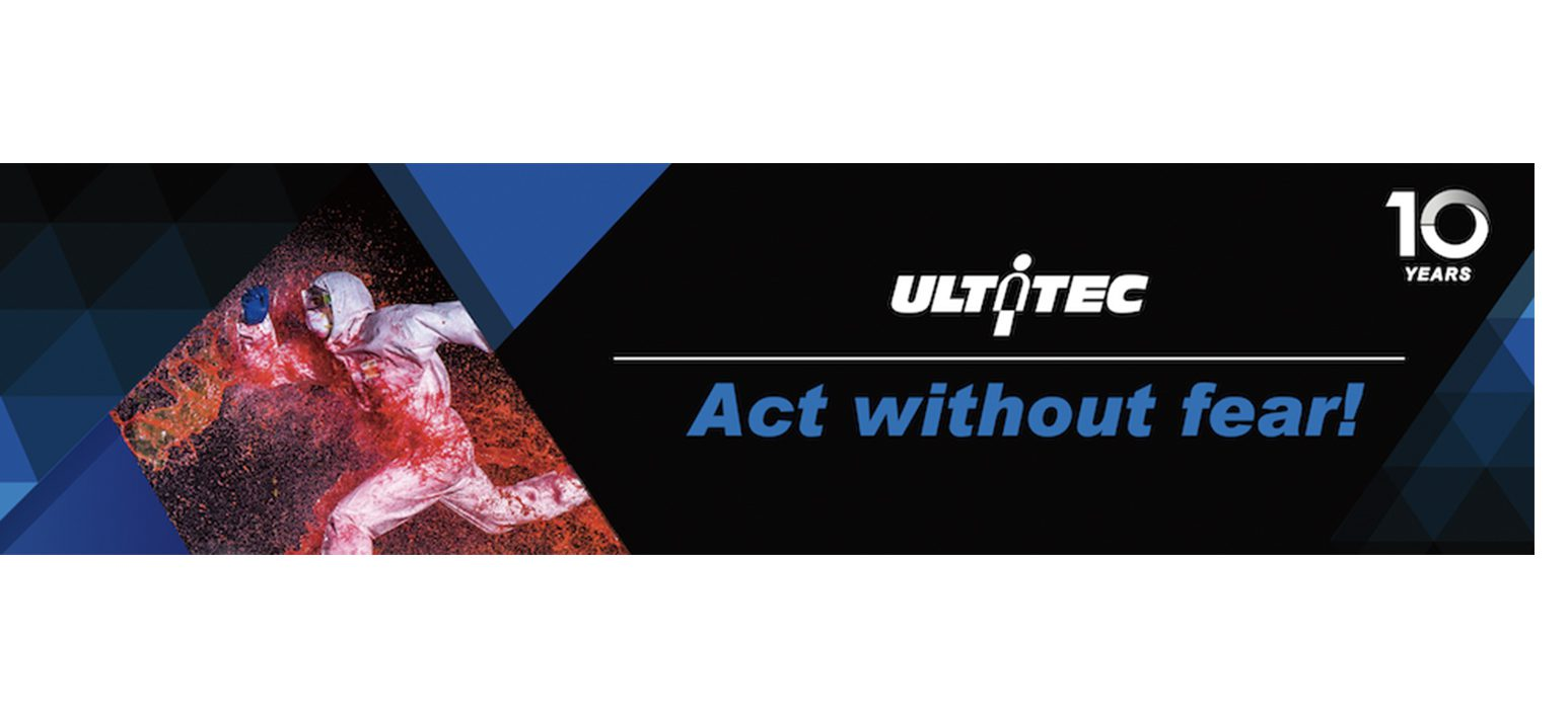 ULTITEC 2000 Approved by Lion Air Indonesia thumbnail