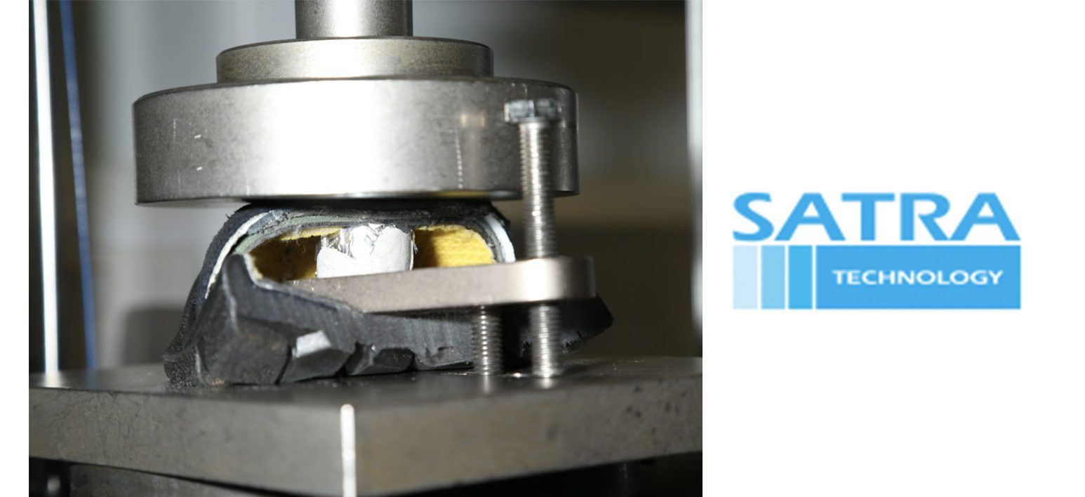 New Development Sample Assessment Service for Safety Footwear thumbnail
