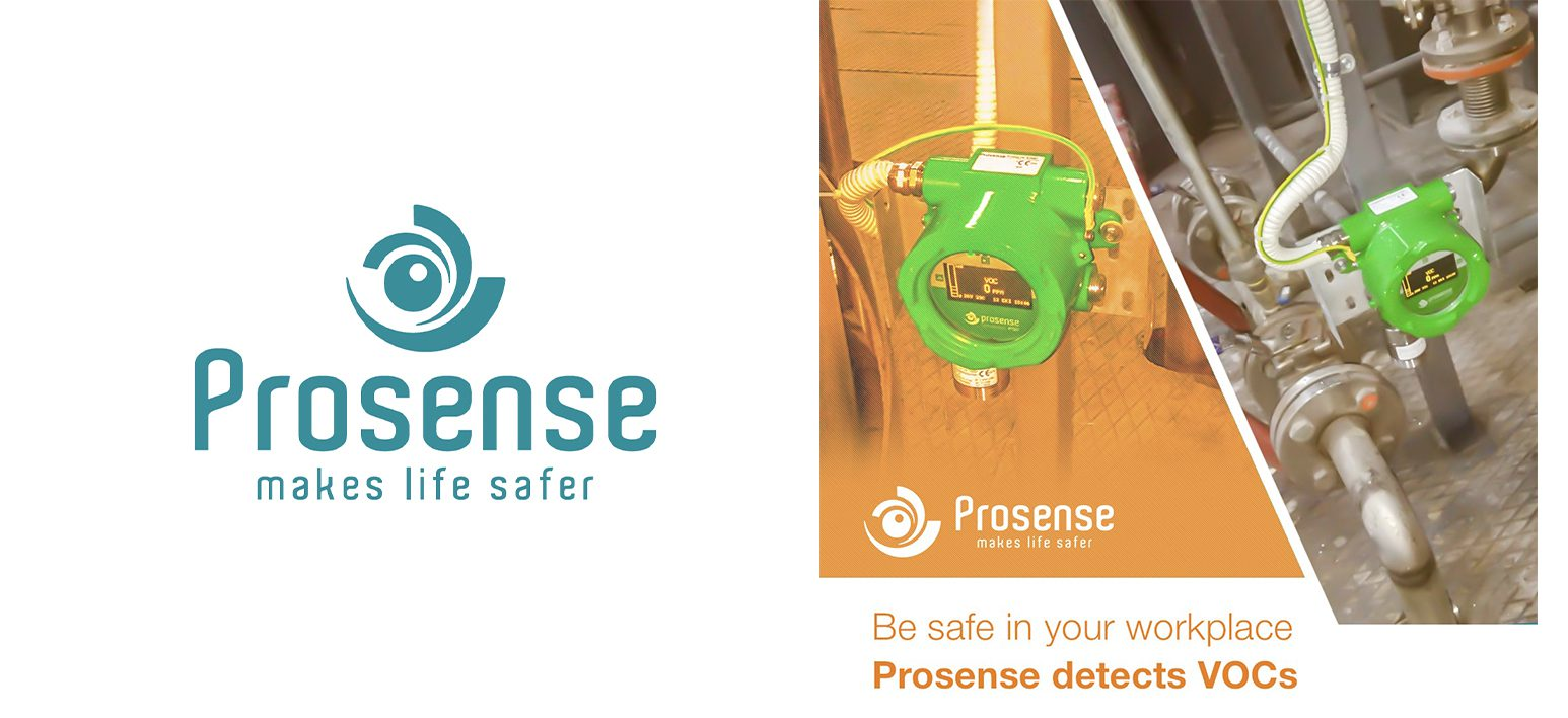 Be Safe in your Workplace – Prosense VOC Detector thumbnail
