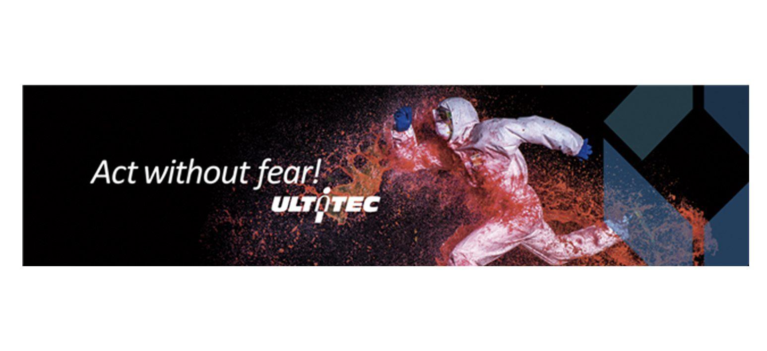 ULTITEC 3000T Promotion Stories by ULTITEC Partner THUMBNAIL