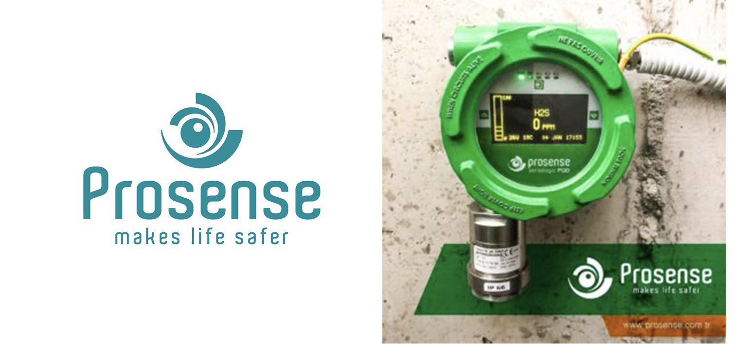 Prosense Hydrogen sulfide (H2S) Detectors thumbnail