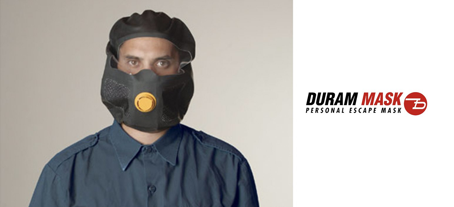 Introducing the Chembayo Chemical:Biological Escape Mask thumbnail