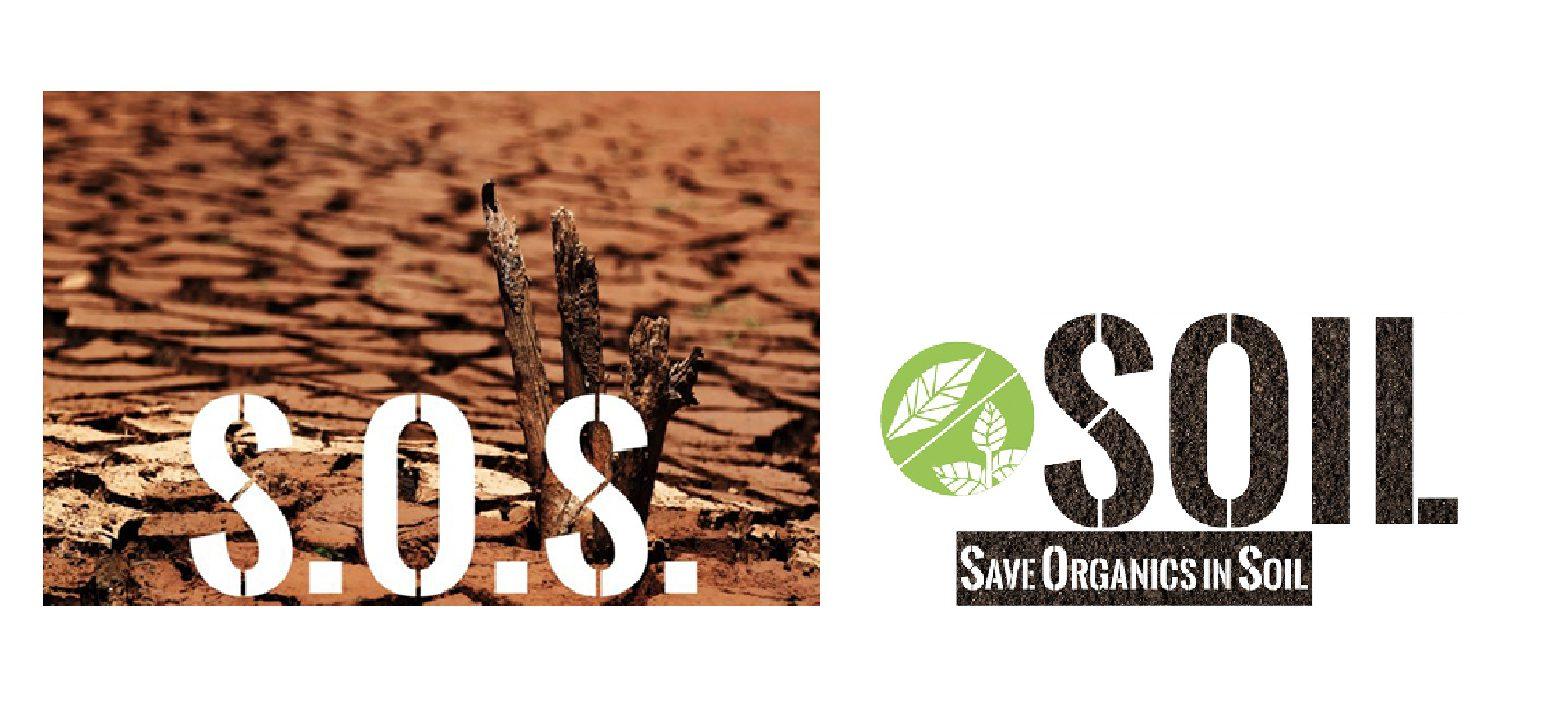 "Gore Signs S.O.S. SOIL´s Manifesto to Help ""Save Organics in Soil"" thumbnail"