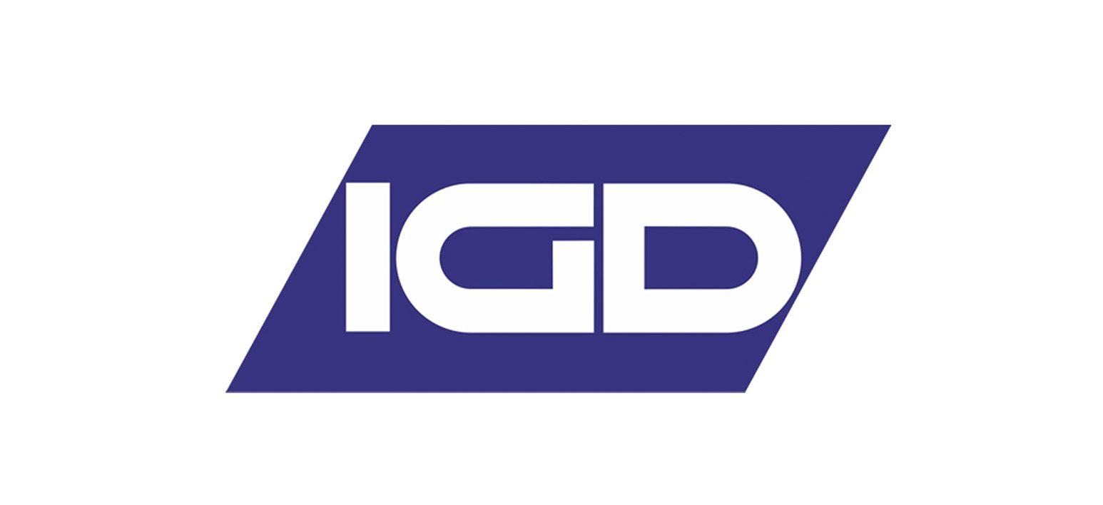 IGD Banner