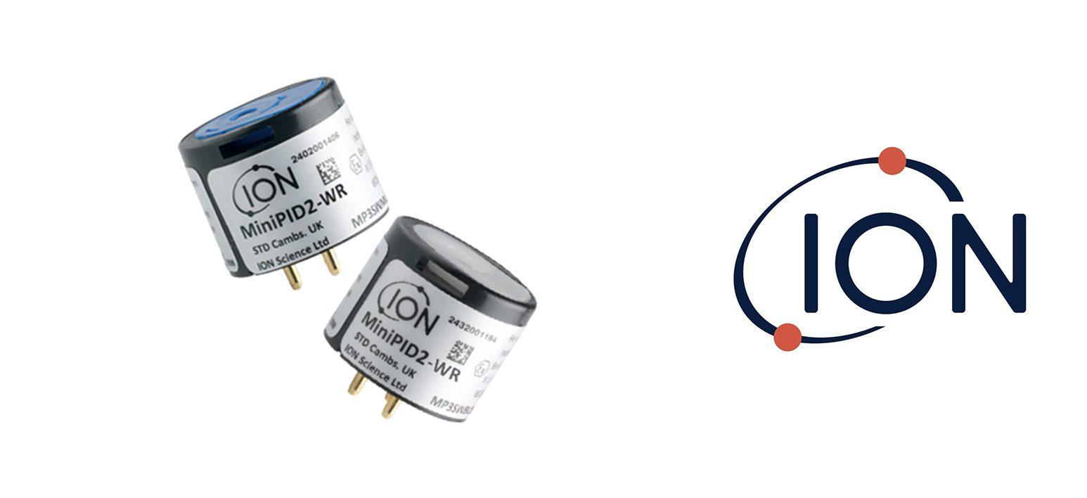 ION Science Latest MiniPID2 Wide Range Sensors Set to Open Up New Global Markets thumbnail