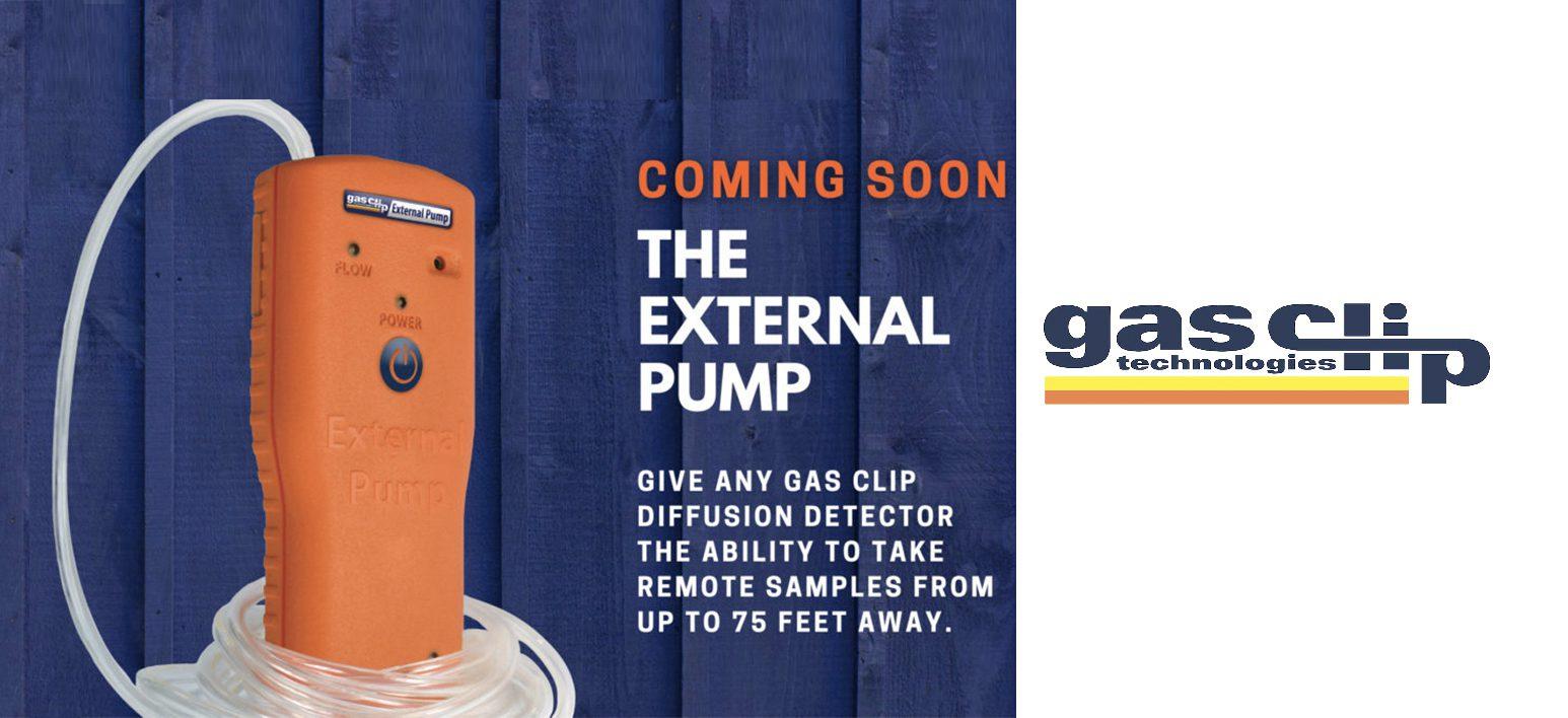 External Pump from Gas Clip thumbnail