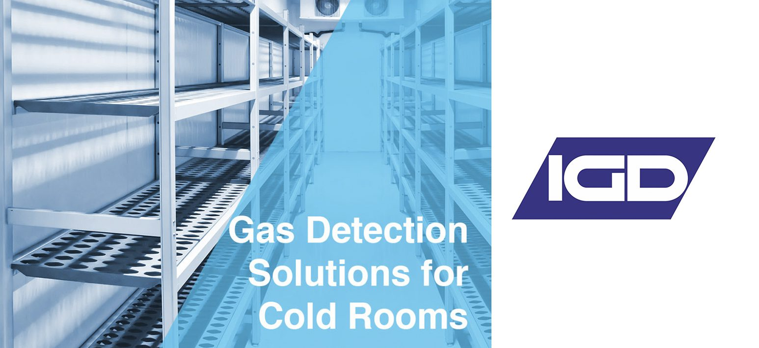 Gas Detection Solutions For Cold Room Applications thumbnail