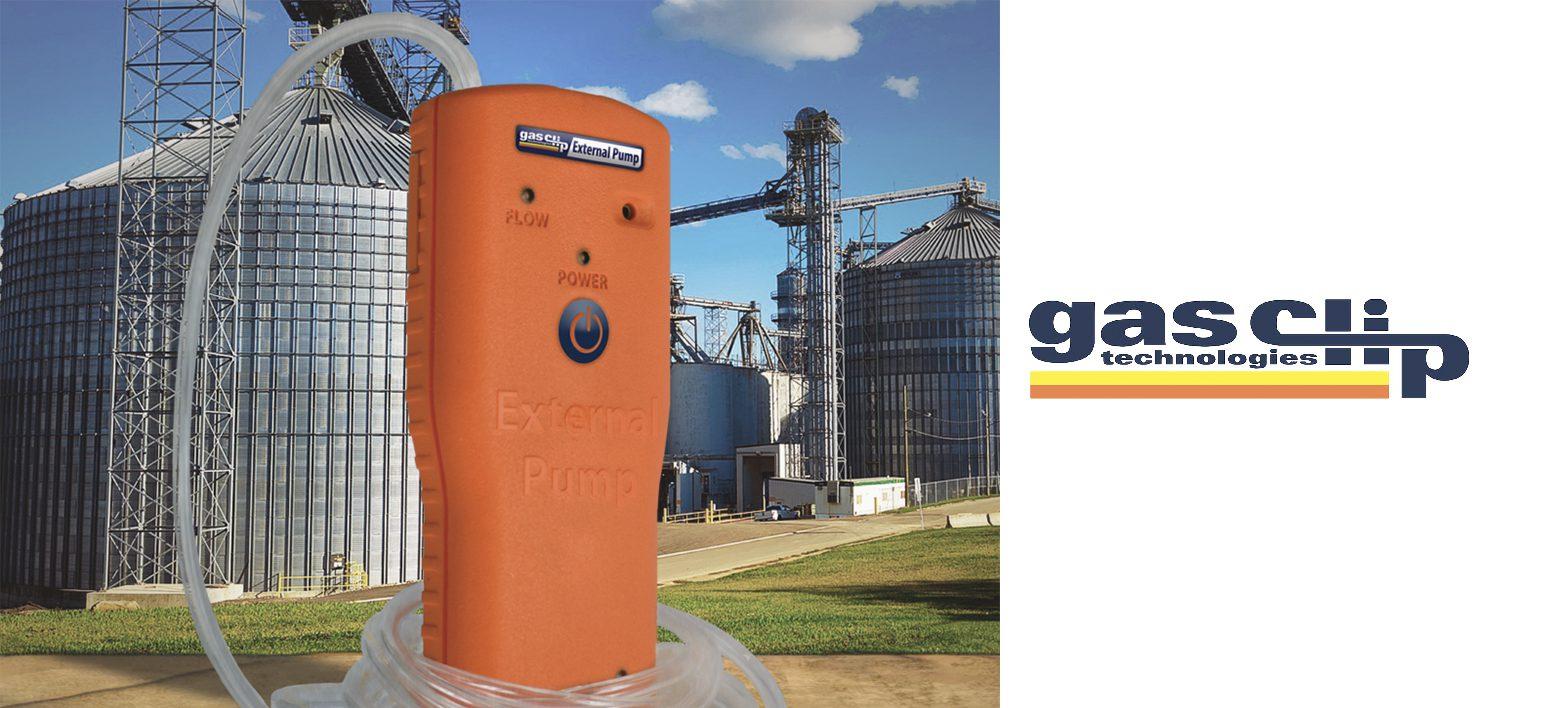 The External Pump from Gas Clip Technologies thumbnail