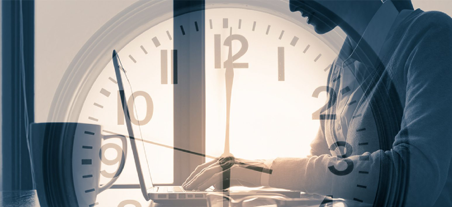 Long Working Hours Increasing Deaths From Heart Disease and Stroke thumbnail