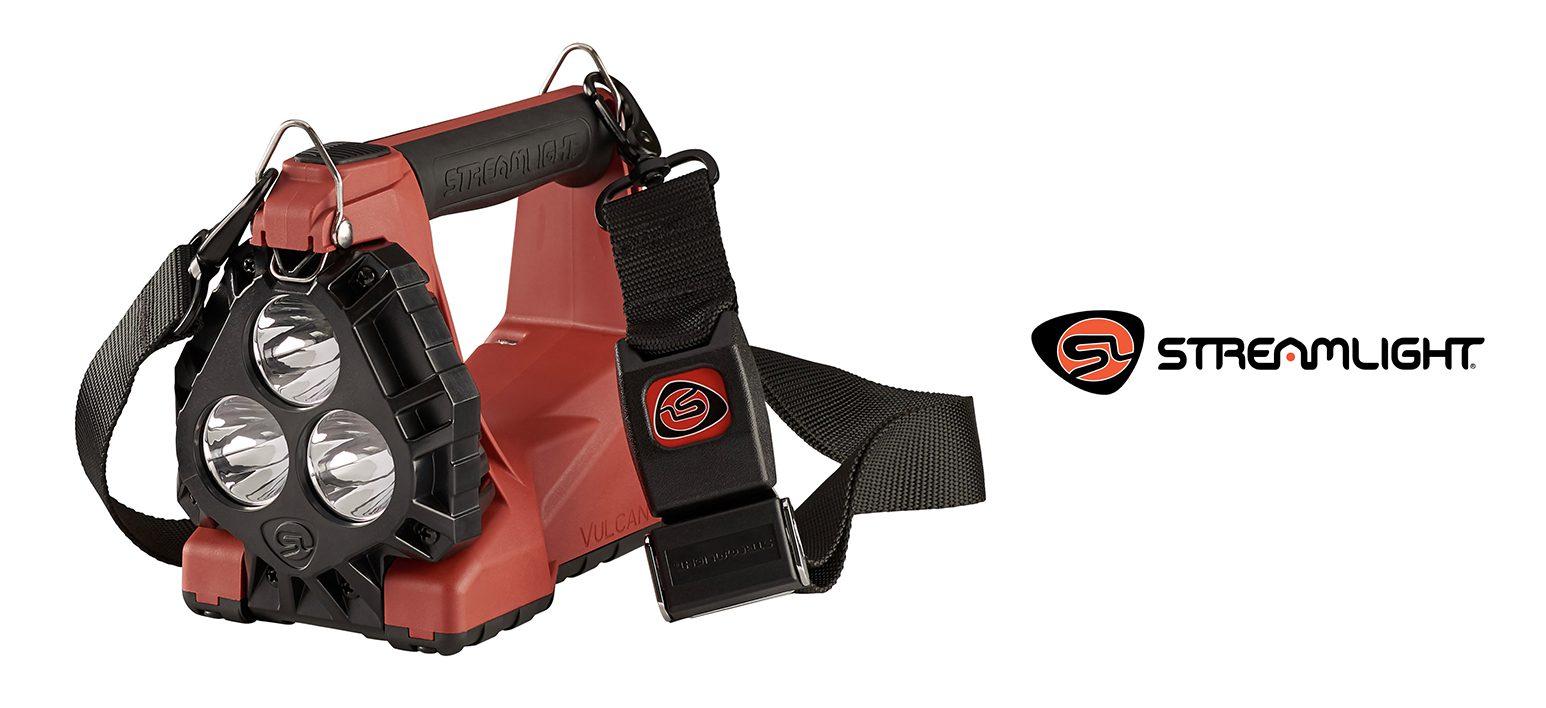 Streamlight® Launches Vulcan® 180 HAZ-LO® ATEX Lantern thumbnail