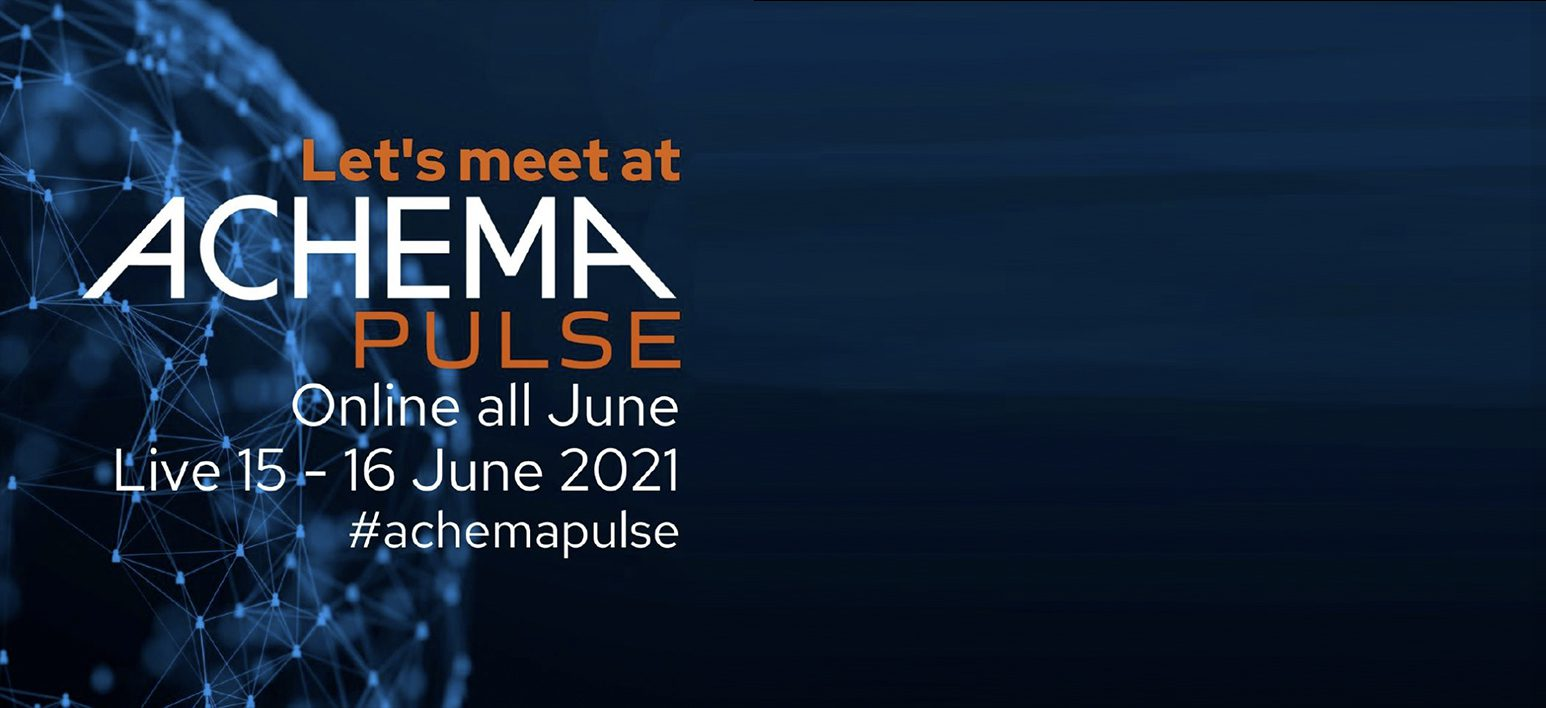Teledyne Gas and Flame Detection Being Virtual at Achema Pulse! thumbnail