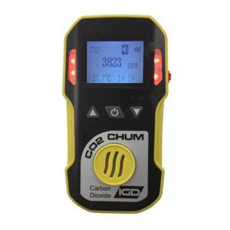 Carbon Dioxide Portable Detector