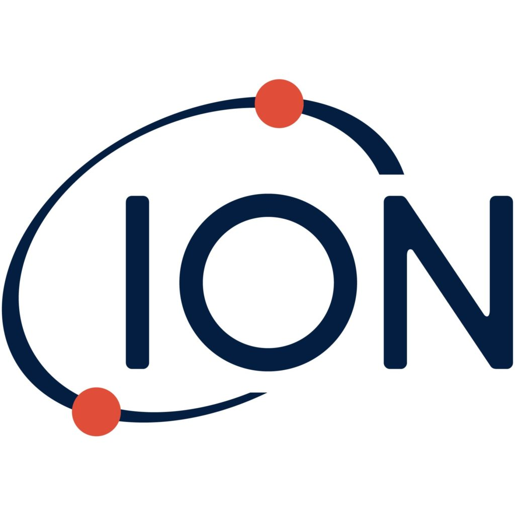 ION Science logo