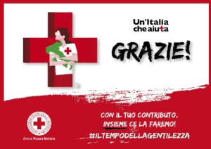 Italian Red Cross Peli