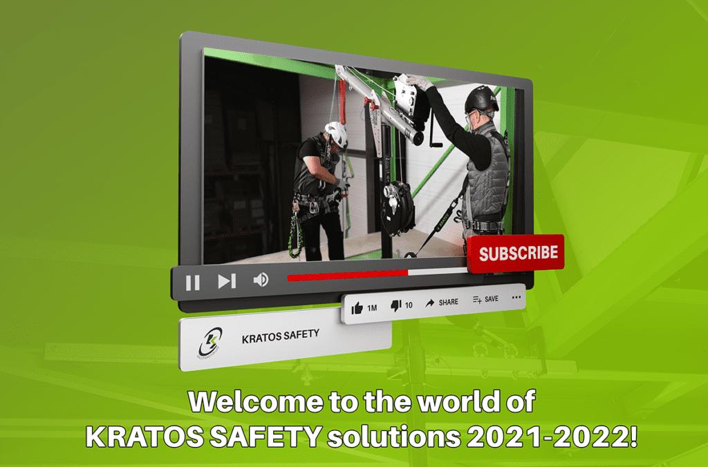 KRATOS SAFETY 2021-2022