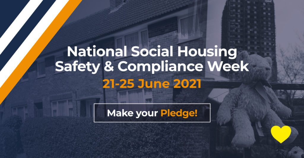 National Social Housing Safety and Compliance Week
