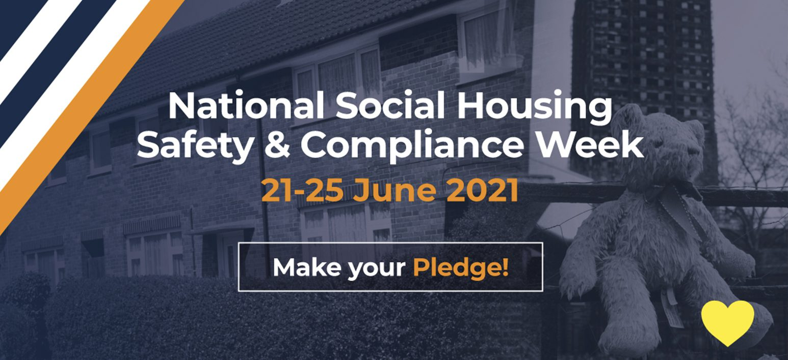 National Social Housing Safety and Compliance Week thumbnail