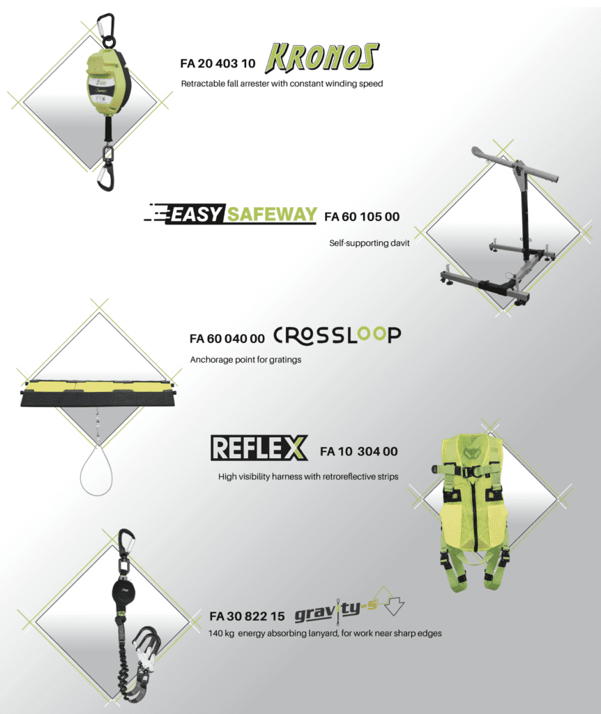 Kratos Safety Solutions