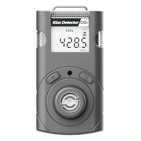 iGas CO2 Personal Gas Monitor