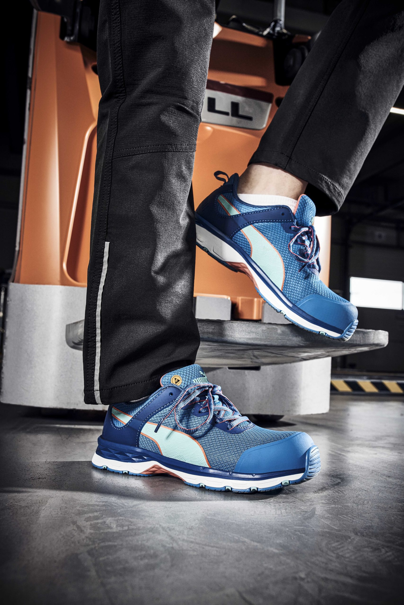 Albatros and Puma Safety Release New and Innovative Products