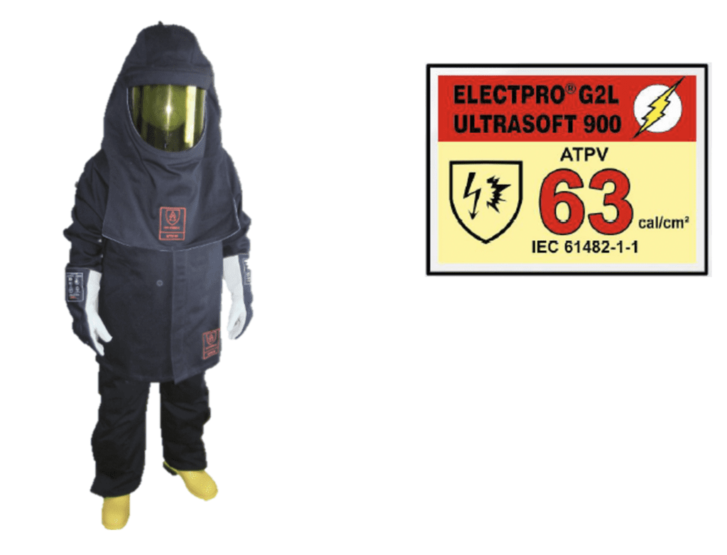 Protection Against Electric Arc Hazards