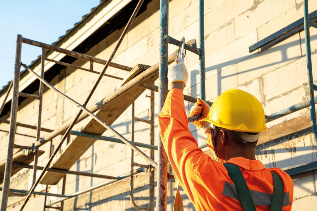 Managing Work at Height Competency